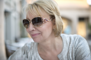 big caviar sunglasses for women Fort Myers FL